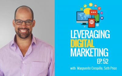 EP 52 | Leveraging Digital Marketing for Ultimate Success!