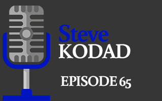 EP 65 – Steve Kodad | Attracting a Buyer through Feng Shui