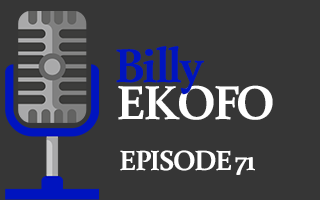 EP 71 – Billy Ekofo | Treating Leads like People NOT Transactions