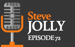 EP 72 – Steve Jolly | Where is the REAL Fortune in Real Estate?
