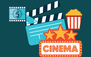Outdoor Movie Night – Client Appreciation Event