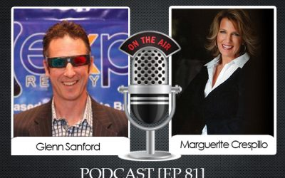 EP 81 – Glenn Sanford | Is this the FUTURE of Real Estate?