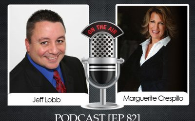 EP 82 – Jeff Lobb | Don't Just Work Hard, Work Smart!