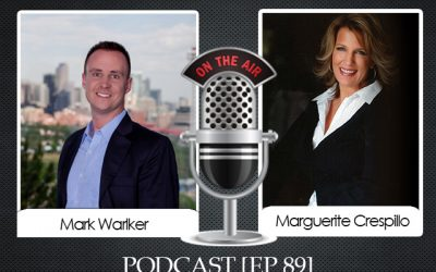 EP 89 – Mark Walker | Increase Income, Decrease Expenses