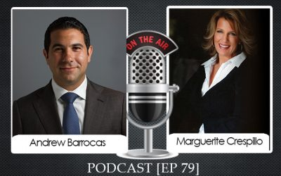 EP 79 – Andrew Barrocas | Accountability = Success!