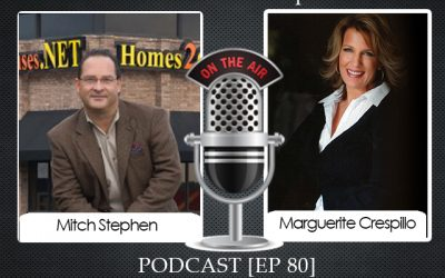 EP 80 – Mitch Stephen | Failing Foward to Owning 1000 Homes…
