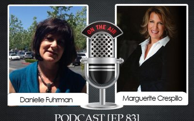 EP 83 – Danielle Fuhrman | The Color of Success!