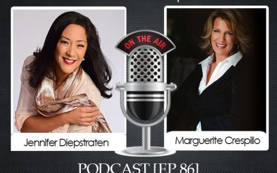 EP 86 – Jennifer Diepstraten | Know Your Worth!