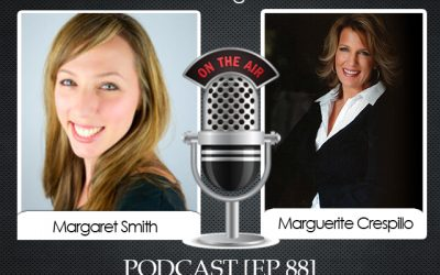 EP 88 – Margaret Smith | Grow By Letting Go