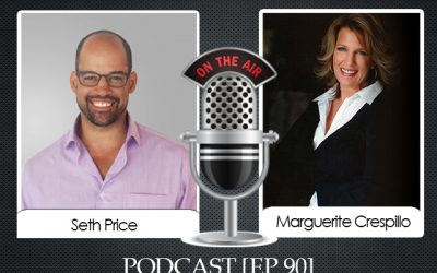 EP 90 – Seth Price | Making Your Business a Brand You Can Trust