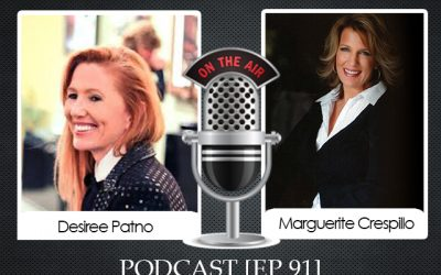 EP 91 – Desiree Patno | Changing Real Estate For the Better